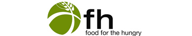 Food for the Hungry Logo