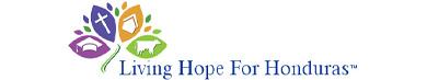 Living Hope For Honduras Logo