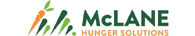 McLane Hunger Solutions Logo