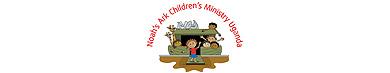 Noah's Ark Children's Ministry Logo