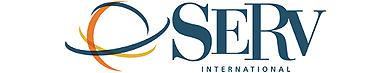 SERV International Logo